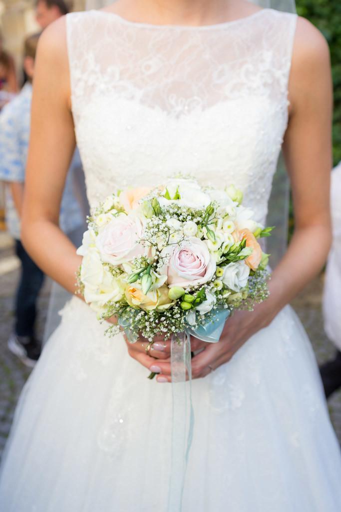 Hochzeit Wedding Bouquet Der Perfekte Brautstrauss Suechtignach At