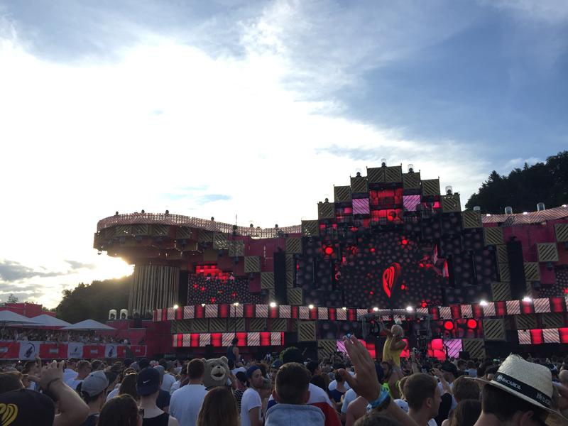 Electric Love Festival 2016 07
