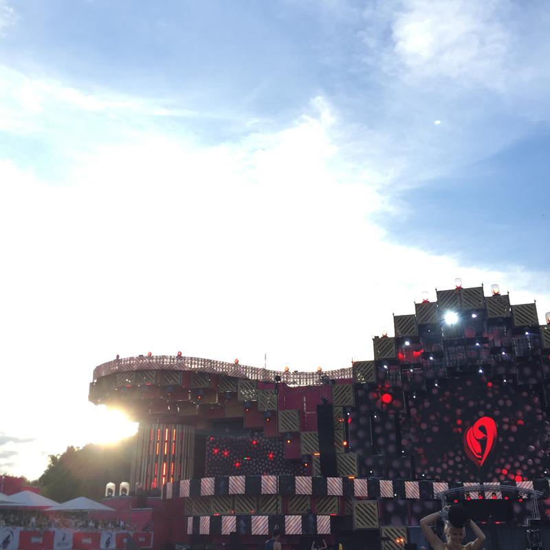 Electric Love Festival 2016 11