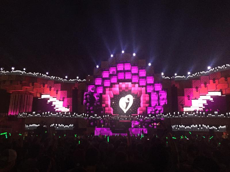 Electric Love Festival 2016 15