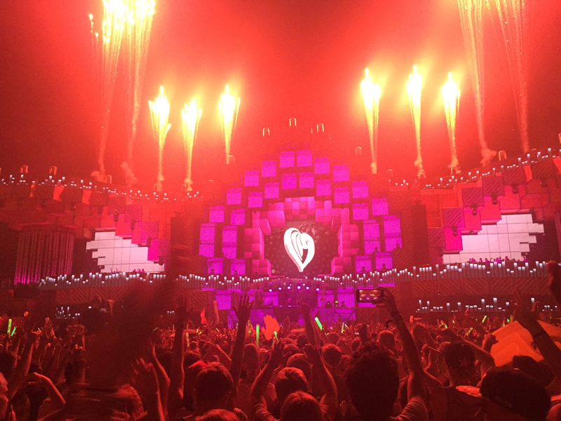 Electric Love Festival 2016 16