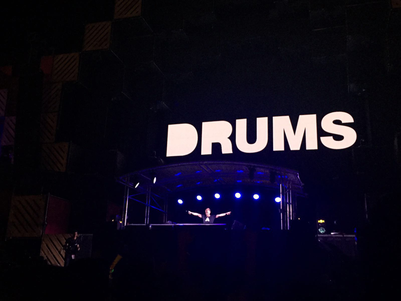 Electric Love Festival 2016 19