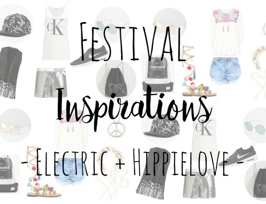 Friday Faves - Festival Inspiration 1