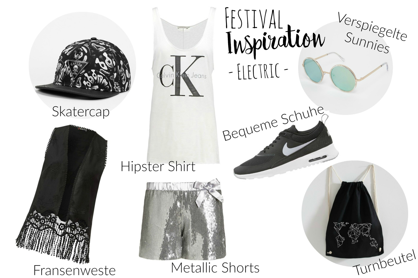 Friday Faves - Festival Inspiration 2