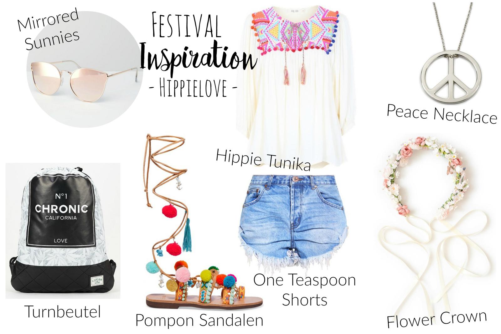 Friday Faves - Festival Inspiration 3