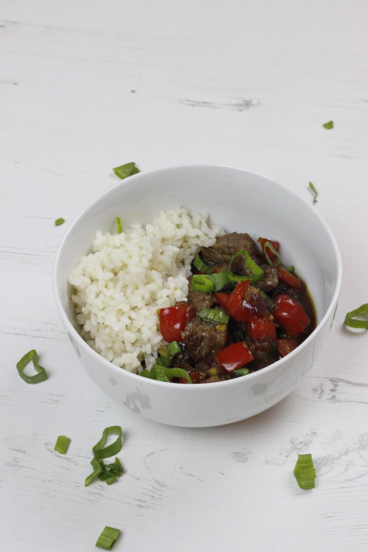 Asiatische-Rindfleisch-Pfanne-Asia-Beef-Suechtig-nach-Lifestyleblog-Fashionblog-Foodblog-Oberoesterreich-Linz 04