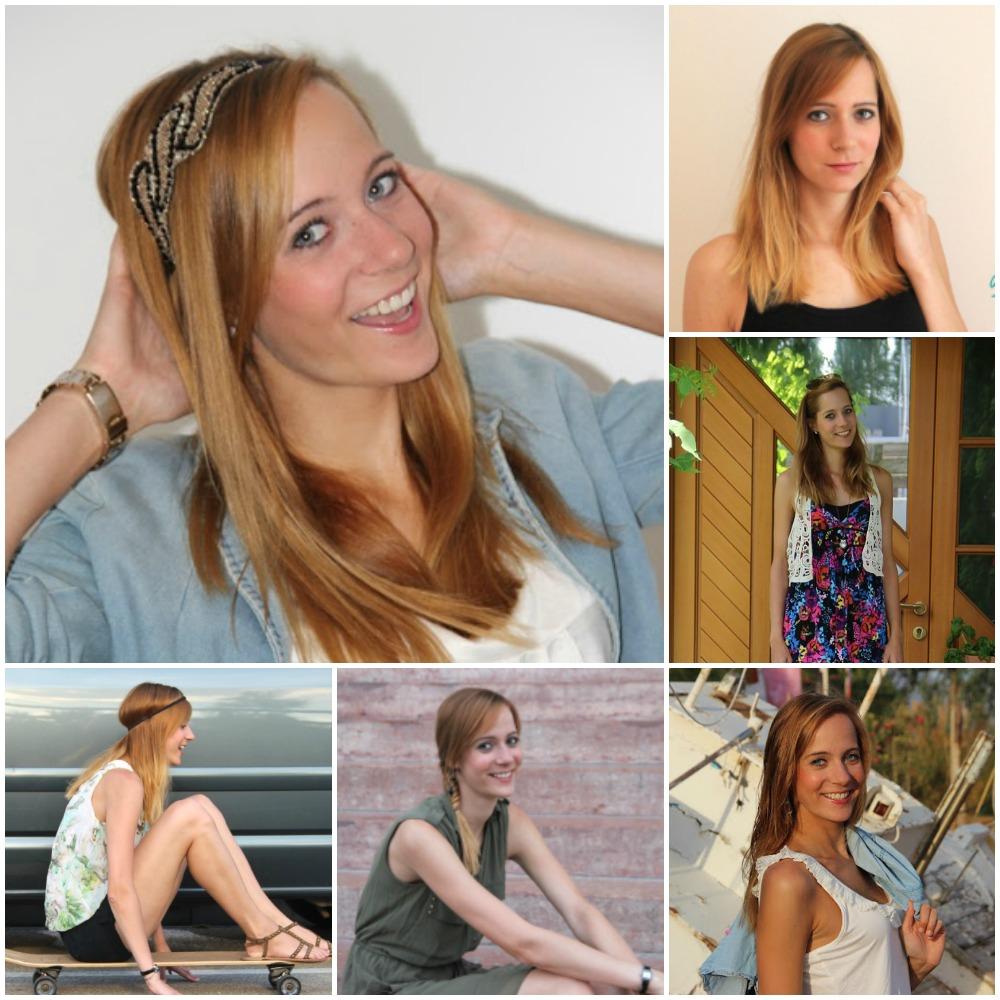 Haarefärben: Das ist meine persönliche Story. - suechtignach.at