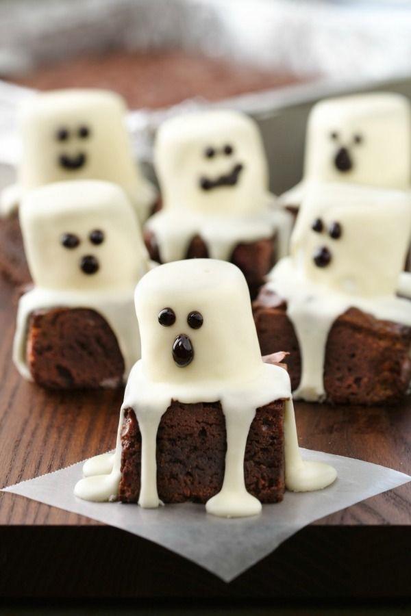 Halloween Snack Ideen. - suechtignach.at