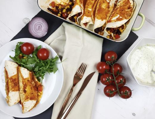 Knorr-Kochbox-Mexikanische-Enchiladas-Rezept-Veggie-Vegetarisch-Suechtig-nach-Lifestyleblog-Fashionblog-Foodblog-Oberoesterreich-Linz-01