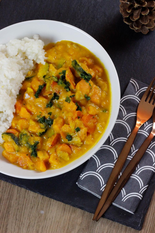 Mhmittwoch-Kuerbis-Curry-mit-Suesskartoffeln-Suechtig-nach-Lifestyleblog-Fashionblog-Foodblog-Oberoesterreich-Linz-03