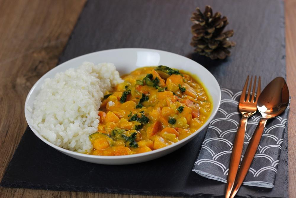 Mhmittwoch-Kuerbis-Curry-mit-Suesskartoffeln-Suechtig-nach-Lifestyleblog-Fashionblog-Foodblog-Oberoesterreich-Linz-04