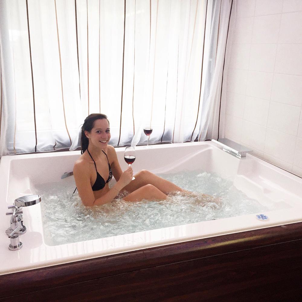 Weekend-Getaway-Hotel-Paradiso-EurothermenResort-Bad-Schallerbach-Suechtig-nach-Lifestyleblog-Fashionblog-Foodblog-Oberoesterreich-Linz 11