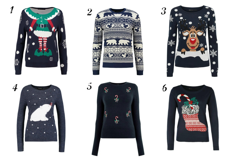 Weihnachtspullis-Christmas-Pullover-Suechtig-nach-Lifestyleblog-Fashionblog-Foodblog-Oberoesterreich-Linz-02