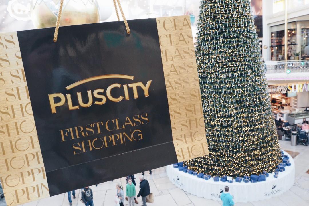 Weihnachtsgeschenke-Tipps aus der PlusCity. - suechtignach.at