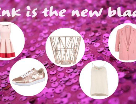 Pink Mode Inspiration Süchtig nach Lifestyleblog Linz Fashionblog