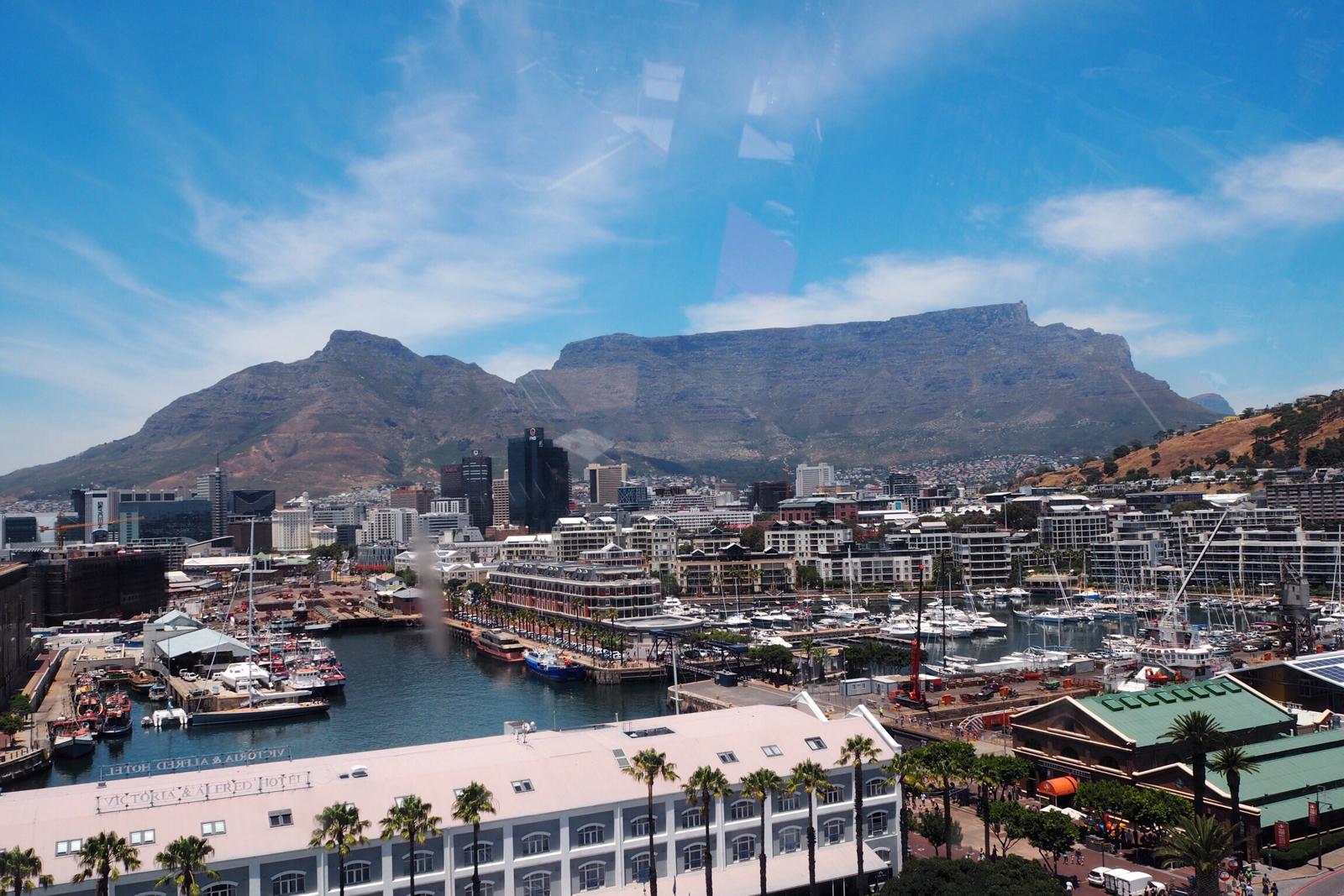 Waterfront Kapstadt Südafrika Süchtig nach Lifestyleblog Linz