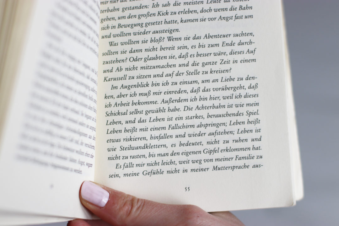 Lesen