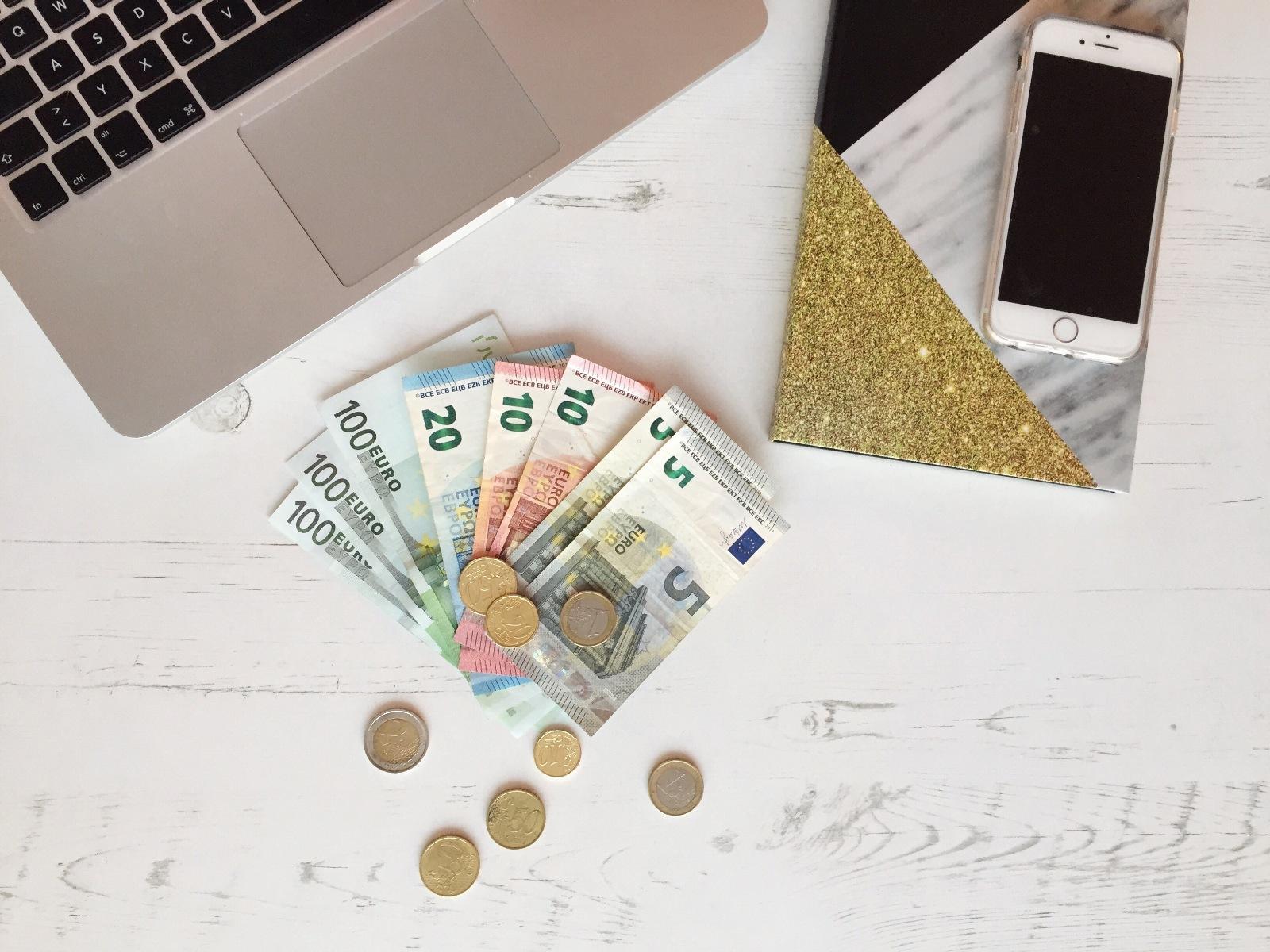 Geld verdienen mit Blogs