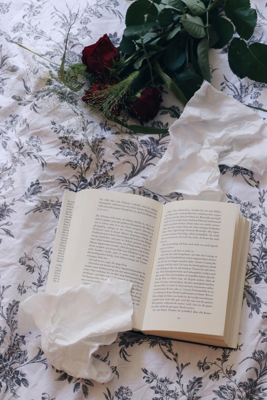 Die traurigsten Bücher