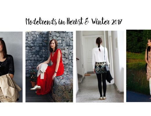 Modetrends-Herbst-Winter-2017