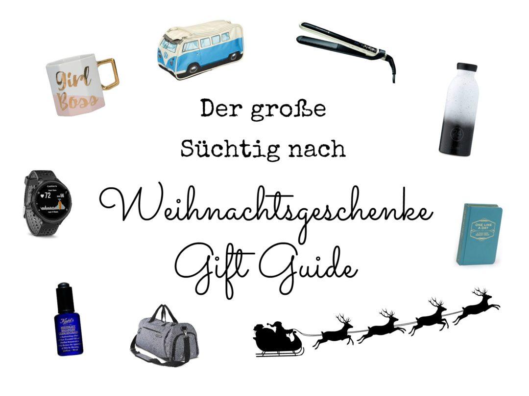 Weihnachtsgeschenke Guide.Der Große Süchtig Nach Weihnachtsgschenke Gift Guide